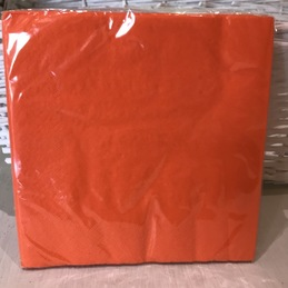 orange napkins kempston bedford