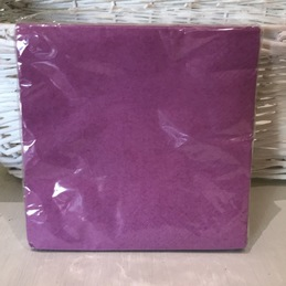 purple napkins kemspton bedford